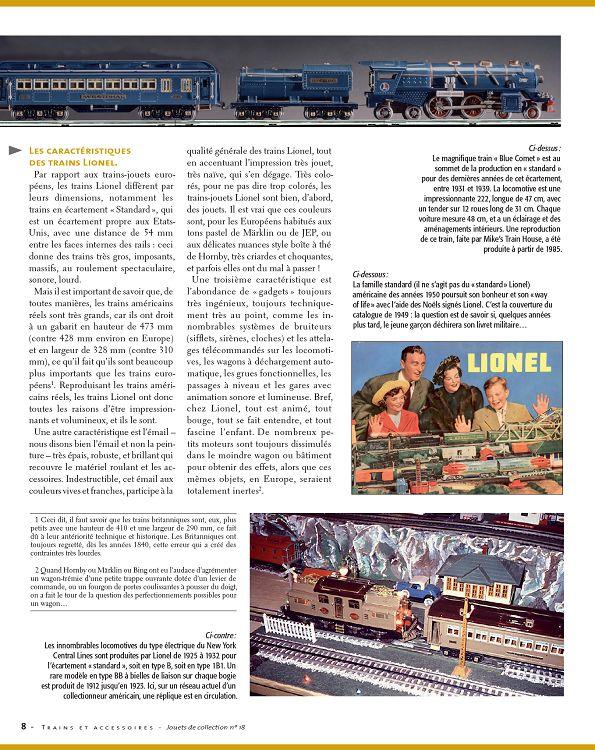 Collection Page 51 De 2008 N°18 50 Jouets Déc 07jan KcTlF1J