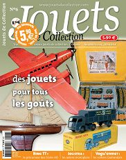 Jouets de Collection n°6 oct/nov 2005