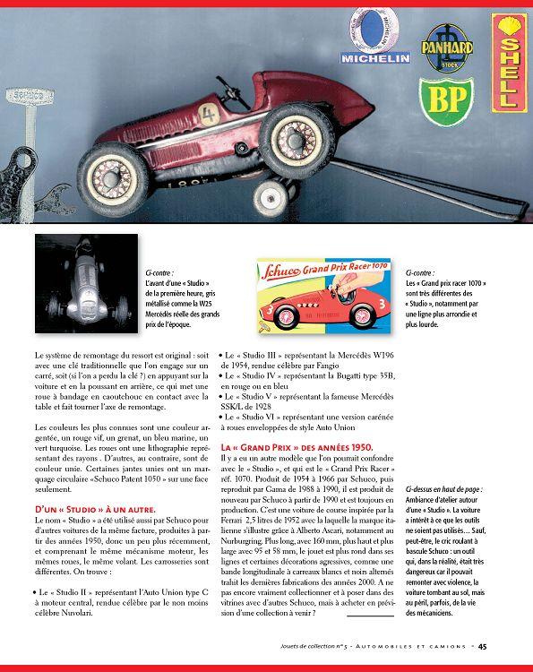 Page De À Sep 17 Collection Jouets Jun 16 N°5 2005 wPXO8nk0