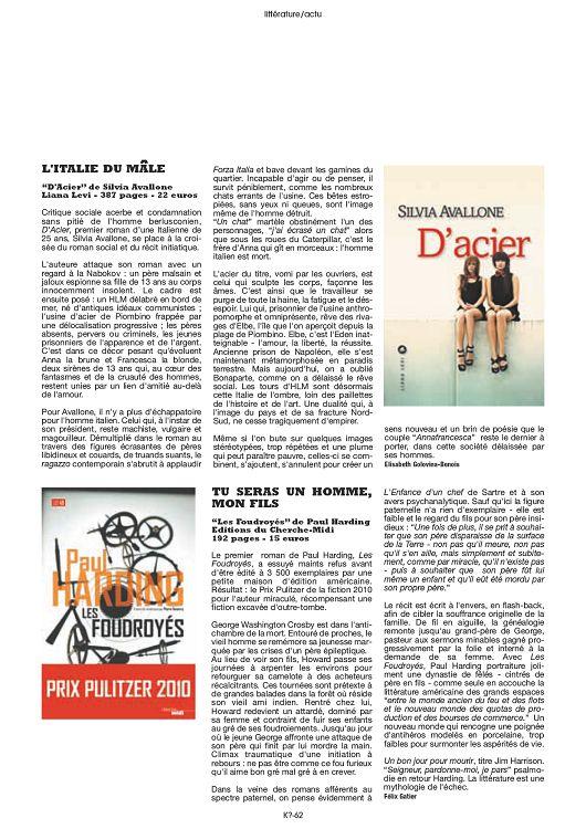 keith magazine vie pratique quotidien famille. Black Bedroom Furniture Sets. Home Design Ideas