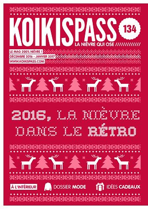 Koikispass n°134 déc 16/jan 2017