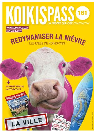 Koikispass n°161 septembre 2019