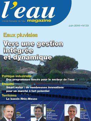 L'Eau Magazine n°23 jun à oct 2014