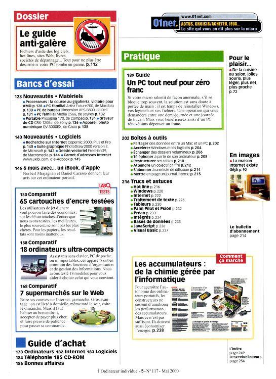 GRATUIT SUR 01NET 2009 TÉLÉCHARGER ENCARTA