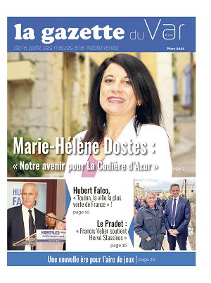 La Gazette du Var n°104 15 mar 2020