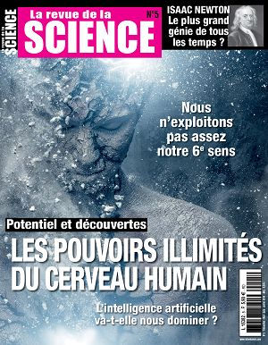 La Revue de la Science n°5 mai/jun 2016