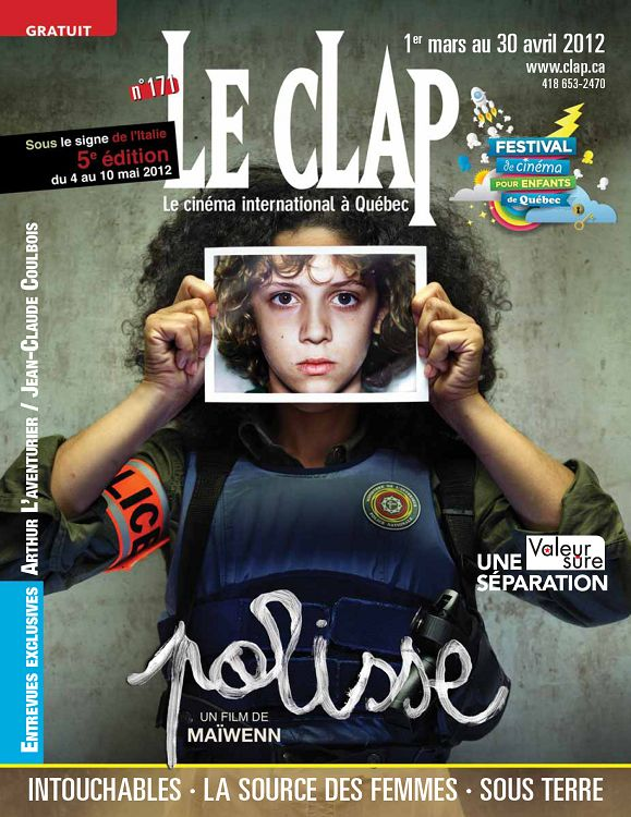 Le Clap N171 Maravr 2012 Page 12 13 Le Clap N171 Maravr