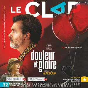 Le Clap n°216 sep/oct 2019