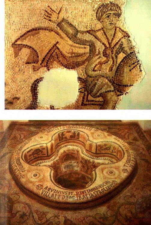navire antique 10 lettres