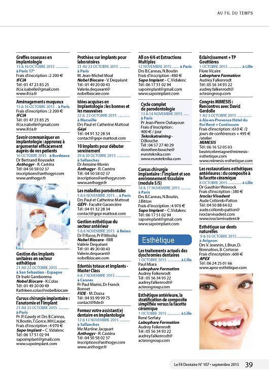 Rencontres pluridisciplinaires de diagnostic prenatal
