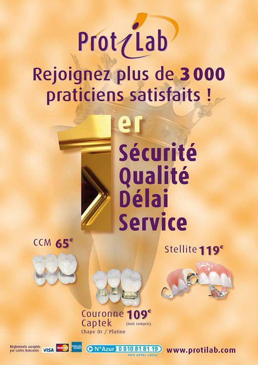 Le Fil Dentaire N50 Fvrier 2010 000 EUR