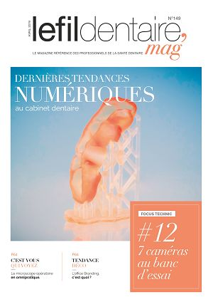 Le Fil Dentaire n°149 avril 2019