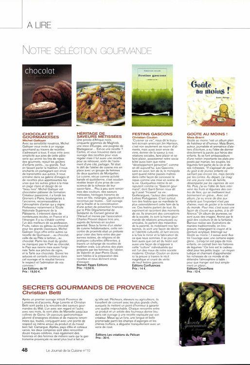 journal le buteur en pdf