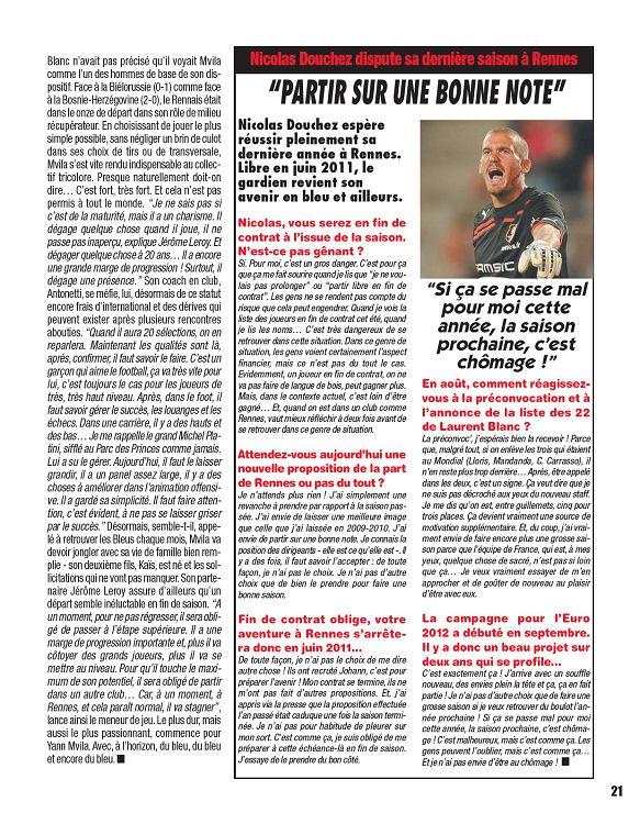 le journal le buteur en pdf