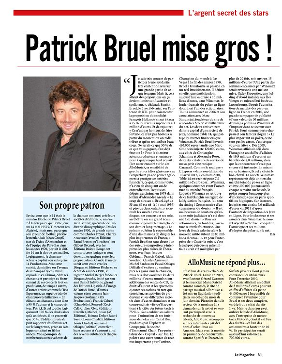 L argent secret des stars 8 L ARGENT SECRET DES STARS Alain Delon aux  enchères ! La vente de ses tableaux Dès le mois d octobre 2007, Alain Delon  leva une ... 8b08d4855879