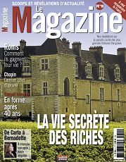 Le Magazine n°9 oct/nov 2010