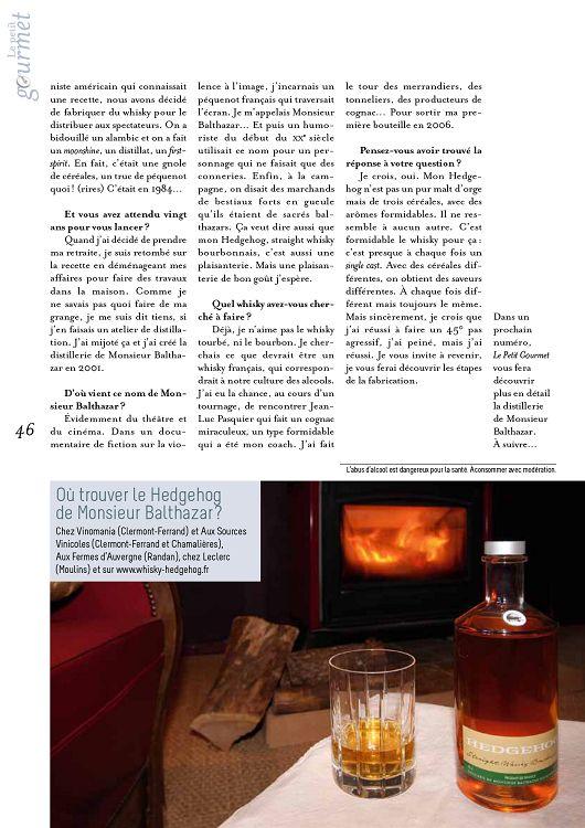 Le Petit Gourmet N7 Mars 2012 Page 50 51 Le Petit