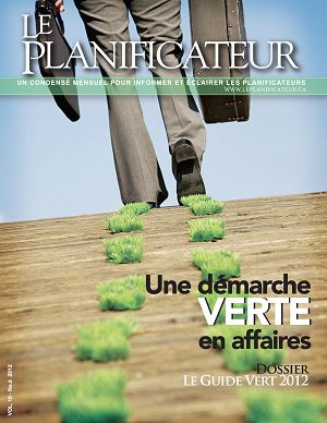 Le Planificateur n°10-6 jun/jui 2012