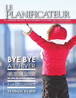Le Planificateur n°13-1 jan/fév 2015