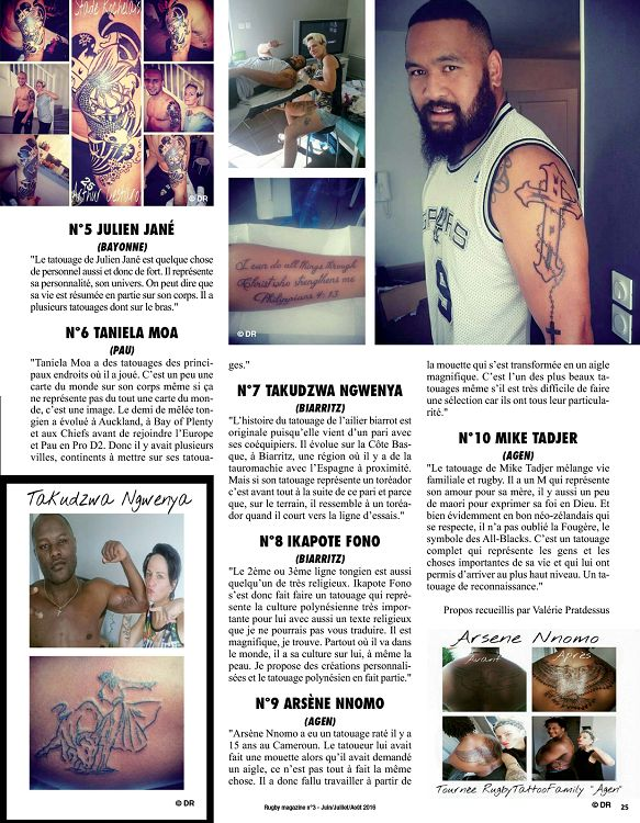 tatouage education nationale