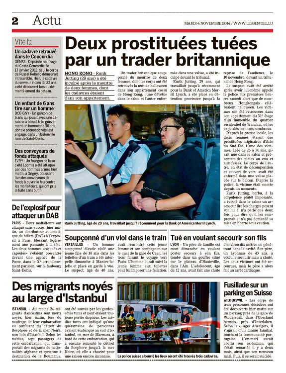 prostituée luxembourg ville