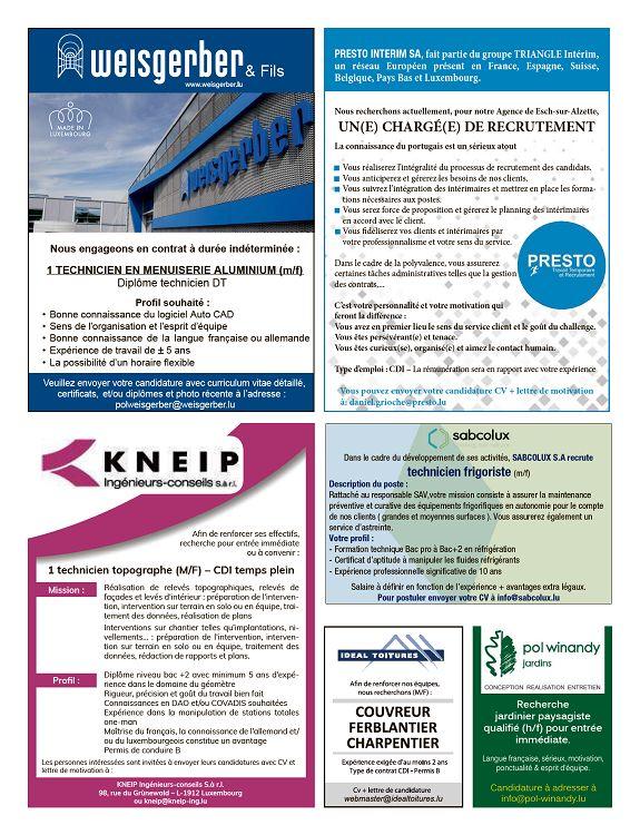 Les Dossiers d'Actualité n°3 aoûsepoct 2011 Page 26 27