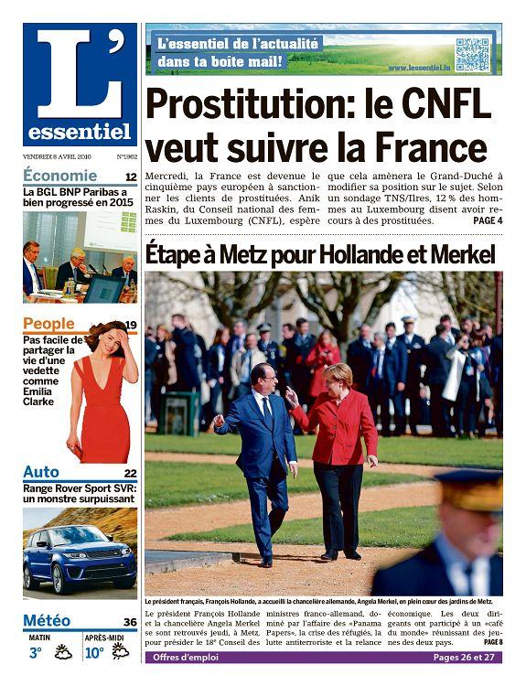numero des prostituees