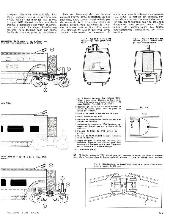 Novembre Page Revue N°399 43 1978 42 Loco kXuTwZiPO