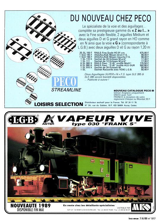 miniatura apparente KIT Nuovo Busch 5720 h0//TT//N//Z