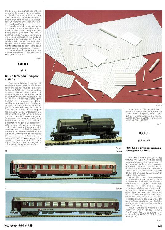 1990 Septembre Loco Page N°529 18 Revue 19 SMVzUp