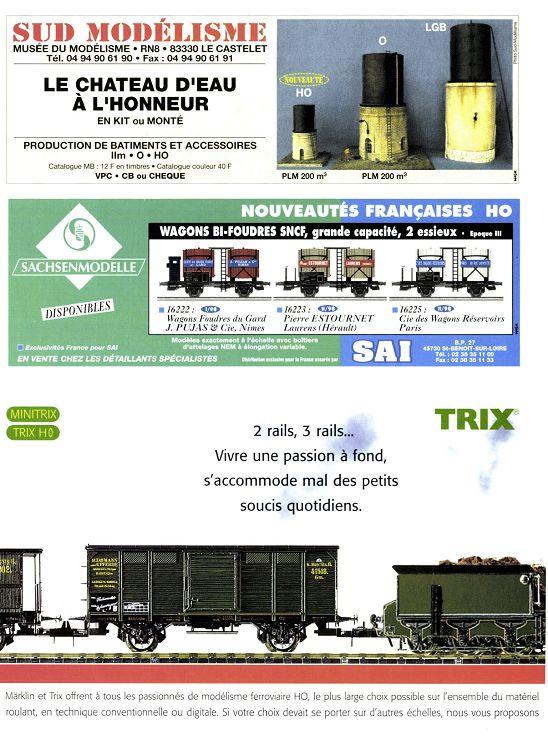 13//6 Märklin h0-7500-Masse Port K-Voie-Produit Neuf