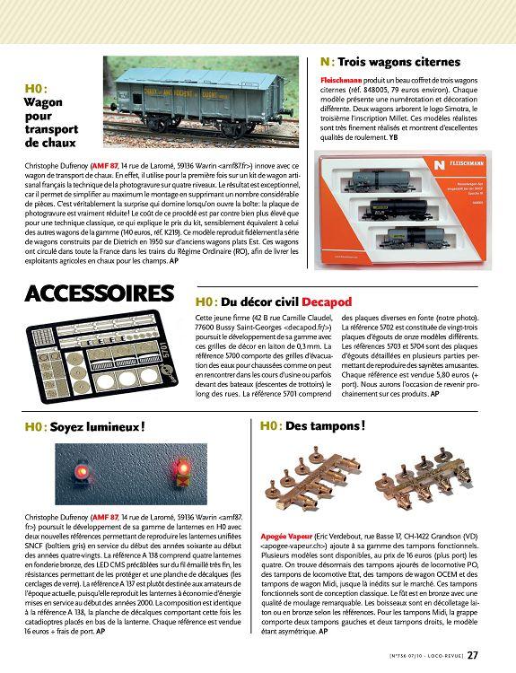 ROCO WAGON COUVERT DE TRAPPES MOBILES TRANSPORT DE CHAUX REF 2324