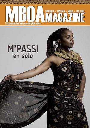 MBOA Magazine n°1 avr/mai/jun 2010