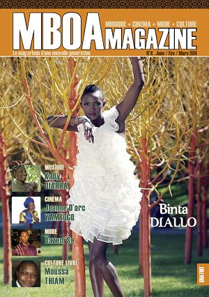 MBOA Magazine n°4 jan/fév/mar 2011