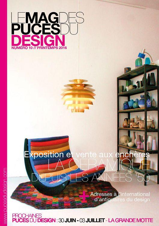 Magazine Design Intérieur mag puces design - design et architecture - intérieur - maison