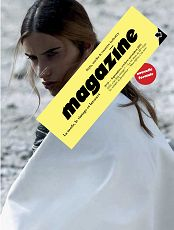 Magazine Magazine n°13 sep/oct/nov 2013