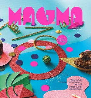 Magma n°50 mai/jun 2019