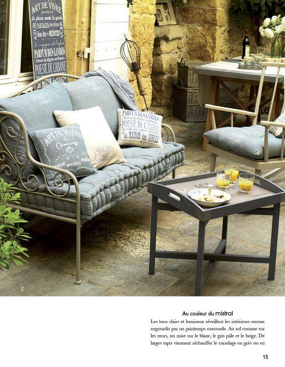 maison d co travaux bricolage int rieur maison 1001mags magazines en pdf 1 et. Black Bedroom Furniture Sets. Home Design Ideas