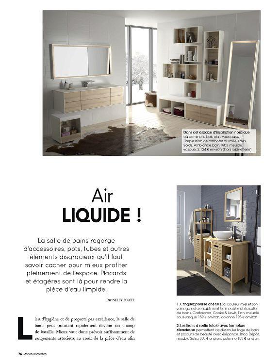 Maison Dcoration N19 Jui Ao Sep 2015 100 EUR