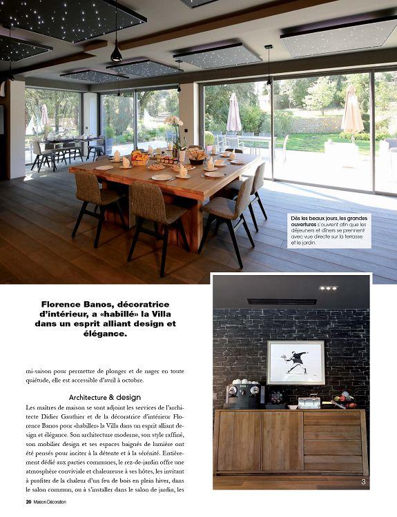 Maison d coration d coration int rieur maison for 020 interieur
