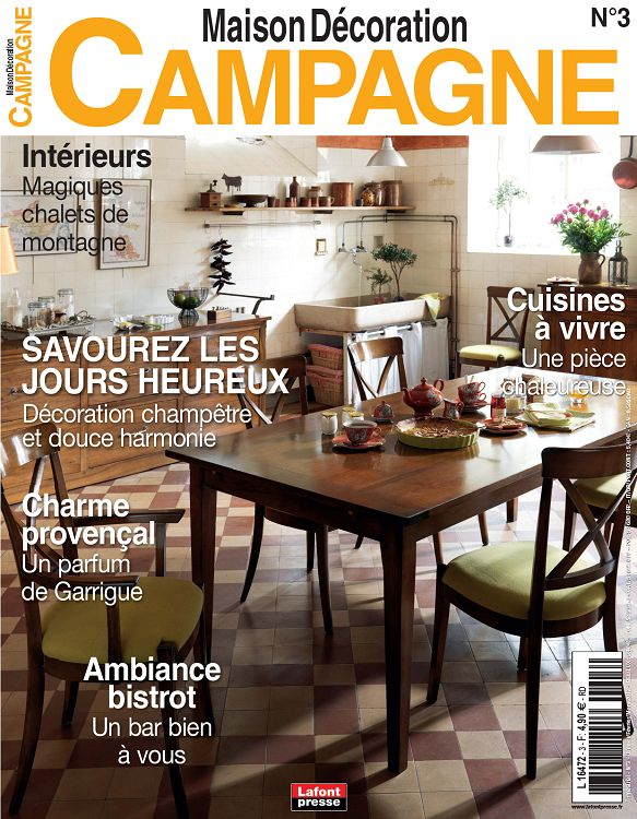 maison de campagne magazine top maison de campagne magazine with maison de campagne magazine. Black Bedroom Furniture Sets. Home Design Ideas