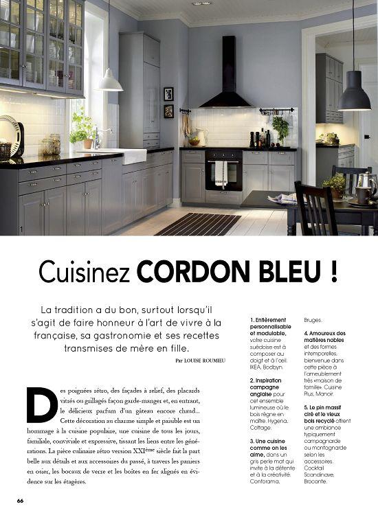 Maison Décoration Campagne n°5 jun/jui/aoû 2015 - Page 2 - 3 ...