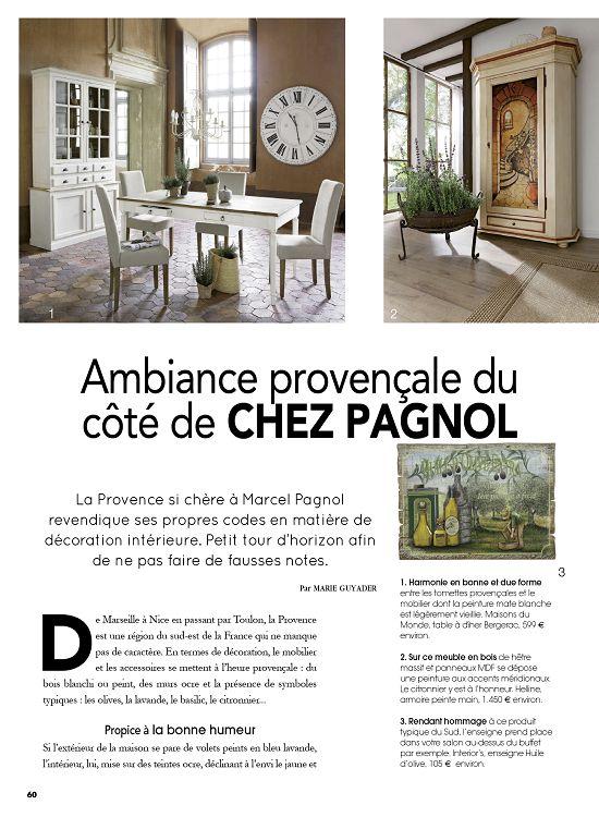 Maison Décoration Campagne N°6 Sep/oct/nov 2015 U2013 1,00 U20ac