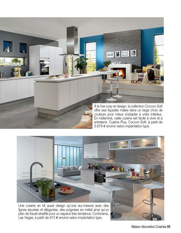 Maison Décoration Cuisines N12 Nov Déc 14jan 2015 Page