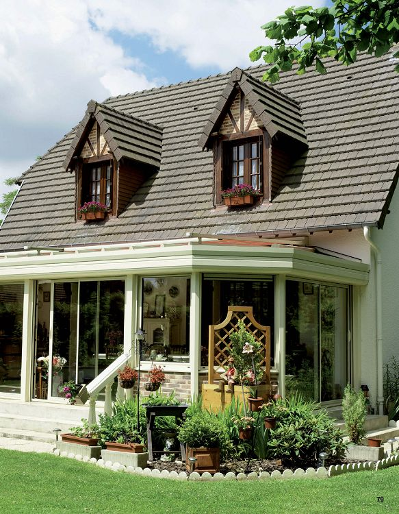 Maison d coration jardin travaux n 1 jun jui 2015 page 2 3 maison d coration jardin - Maison travaux decoration ...