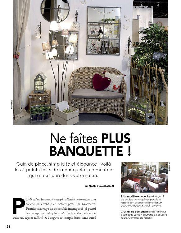 Maisons et jardins magazine maisons et jardins magazine for Maison jardin magazine