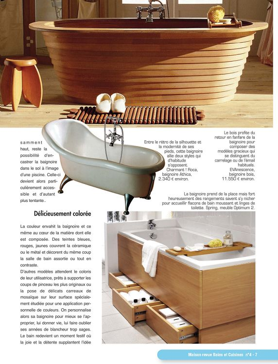 Quipement int rieur maison 1001mags magazines en for Equipement interieur maison