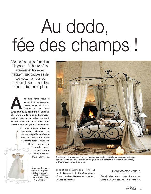 Maison revue d coration d coration int rieur maison for Revue de decoration maison