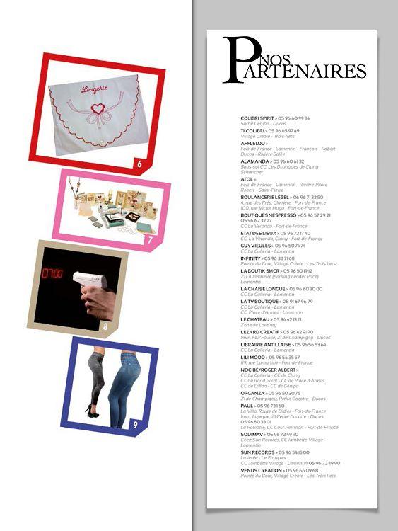 2014 La Novdéc Page Martinique 72 Maisons Créoles N°95h 73 nwN8v0mO