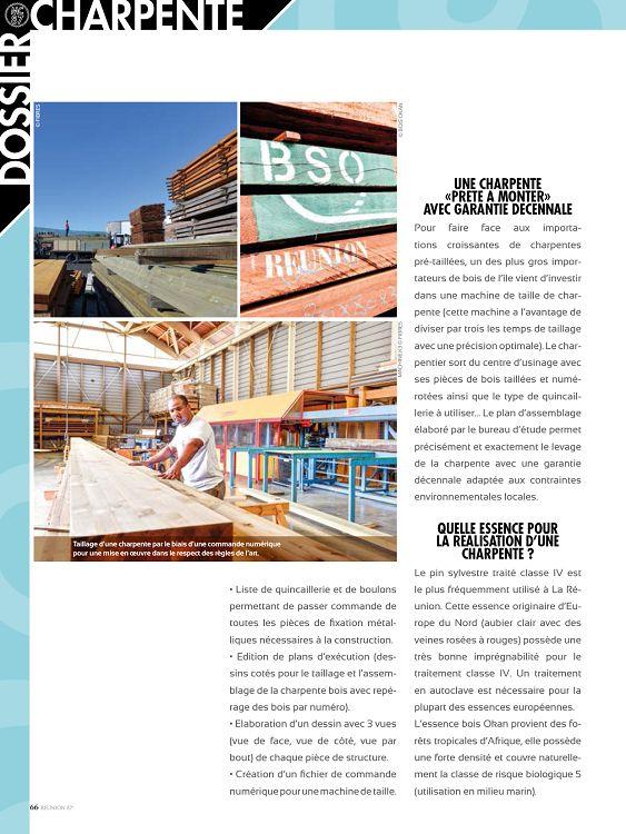 Design et architecture int rieur maison 1001mags for Architecture et tendances magazine